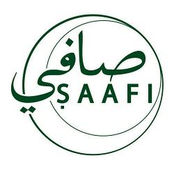 Logo SAAFI 250